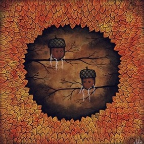 Youth Awaits Its Day by Andy Kehoe