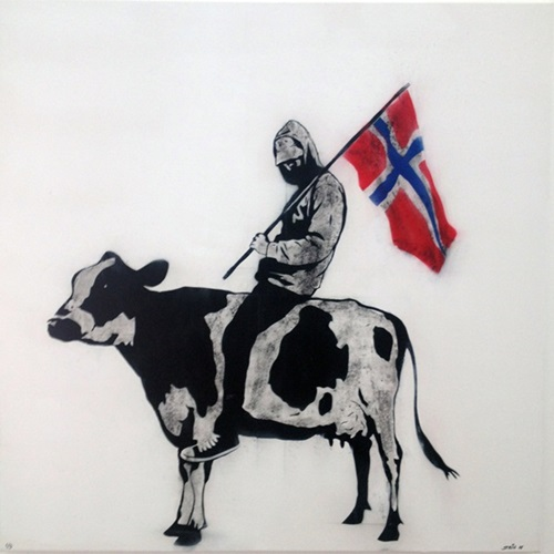 Norwegian Hardcore 85