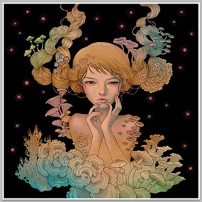 Offering (First Edition) by Audrey Kawasaki