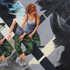 Queen B by James Bullough