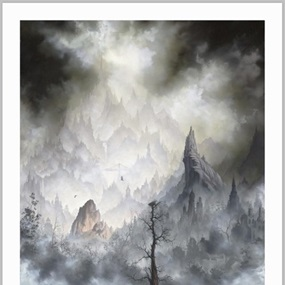 Axiom by Brian Mashburn