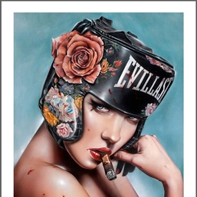 Undefeated by Brian Viveros