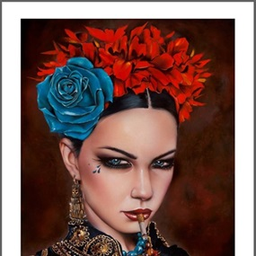Forbidden by Brian Viveros