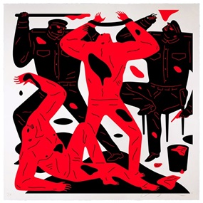 To Tell The Truth by Cleon Peterson