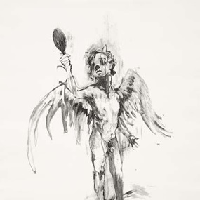God I Want To Be Bad (First Edition) by Antony Micallef