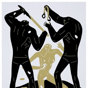 To Sway Minds by Cleon Peterson