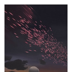 Night Lights by Scott Listfield