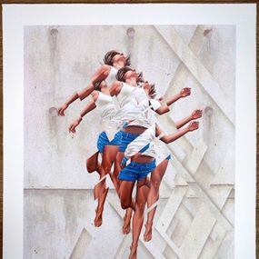 Breaking Point (Main Edition) by James Bullough