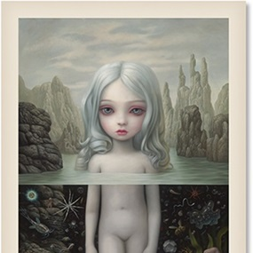 Aurora by Mark Ryden