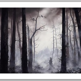 Walking Shadows by Brian Mashburn