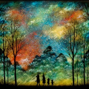 Our Wondrous Journey by Andy Kehoe