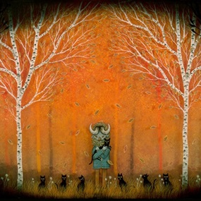 Forest Fellowship by Andy Kehoe