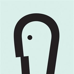 Open Face by Noma Bar