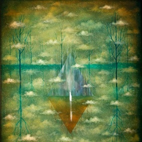 Ambient Transcendence by Andy Kehoe