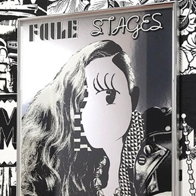 Faile Stages by Faile