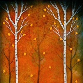A Thoughtful Yet Tentative Emergence by Andy Kehoe