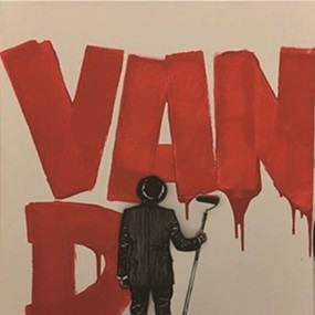 Vand by Nick Walker