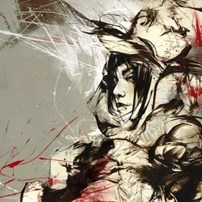 Polysaccaride by Russ Mills