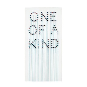 One Of A Kind by Julia Chiang