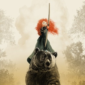 Brave by Greg Ruth
