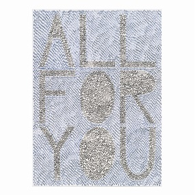 All For You (Small) by Julia Chiang