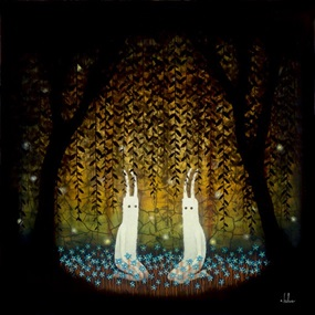 Mutual Enchantment by Andy Kehoe