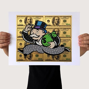 Mr Moneybag$ by Mr Mint