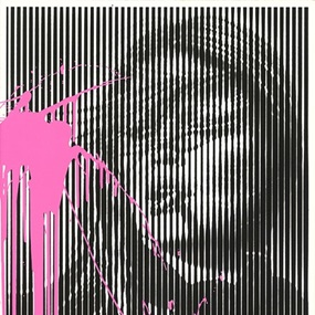 Bombshells - Brigitte Bardot (First Edition) by Mr Brainwash