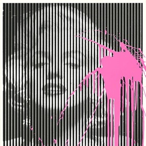Bombshells - Marilyn Monroe (First Edition) by Mr Brainwash