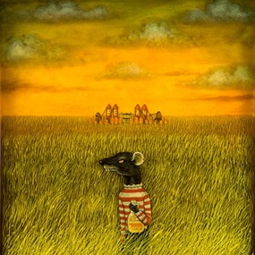 Days Of Cider by Andy Kehoe