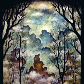 Together At The Threshold by Andy Kehoe