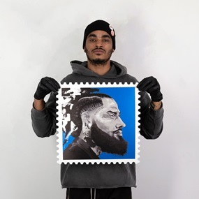 Nipsey by Torrence Jayy