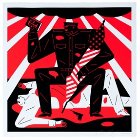 Without Law There Is No Wrong by Cleon Peterson