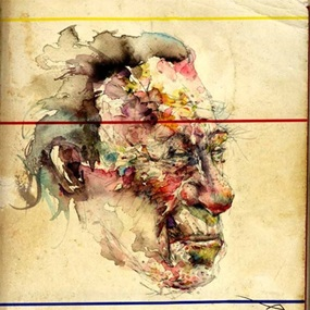 David Choe Artworks Art Collectorz