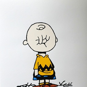 Charlie Brown by 2Choey