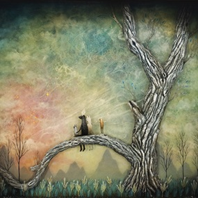Together In Love And Wonder by Andy Kehoe