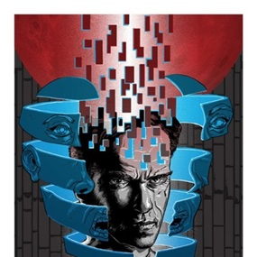 Total Recall by Tim Doyle