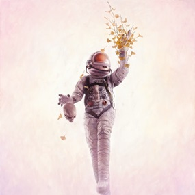 Foundation (First Edition) by Jeremy Geddes