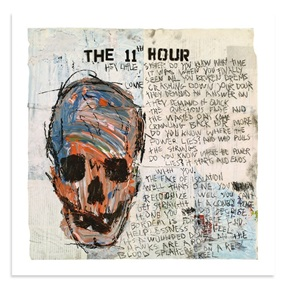 The 11th Hour by Tim Armstrong