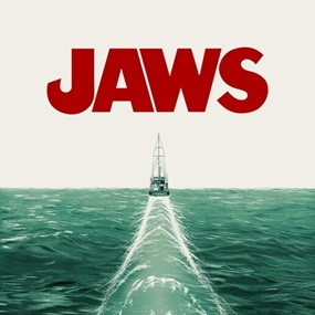 Jaws by Doaly