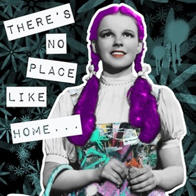 No Place Like Home... by The Postman | Broken Hartist