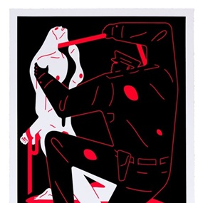 Blood & Soil I by Cleon Peterson