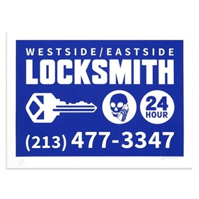 Locksmith by Skullphone