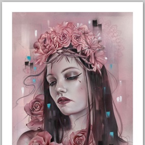 Mourning (First Edition) by Brian Viveros