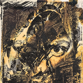 Relic (First Edition) by Vhils