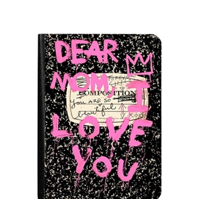 Dear Mom Composition by Mr Brainwash