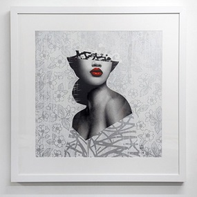 Le Buste (I) by Hush