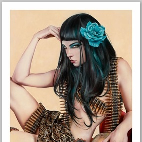 Queen Of The Land (Special Edition) by Brian Viveros