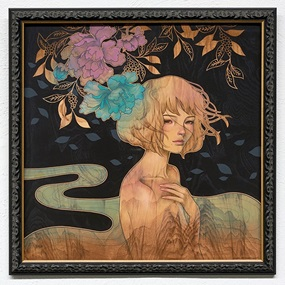 It Was You by Audrey Kawasaki