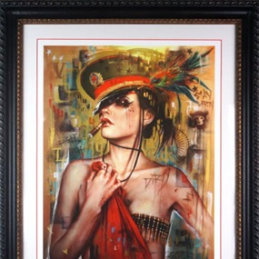 Fearless (First Edition) by Brian Viveros